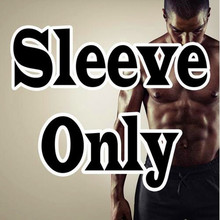 Sleeves Only The Newest Training Sport Mask 2.0 For Men Fitness Or Outdoor Sport Sleeves Only