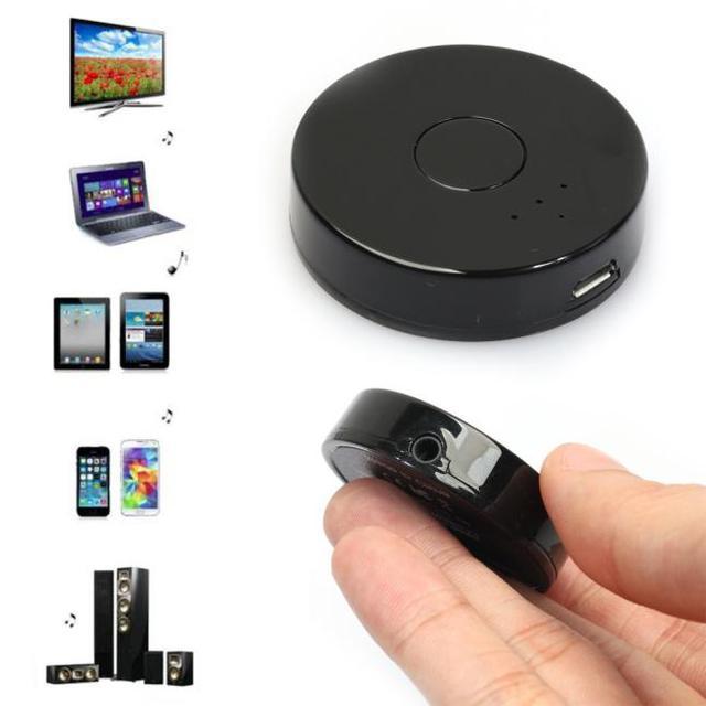 Bluetooth Многоточечной Беспроводной Аудио Передатчик для TV DVD для MP3 Груза падения LJJ1227