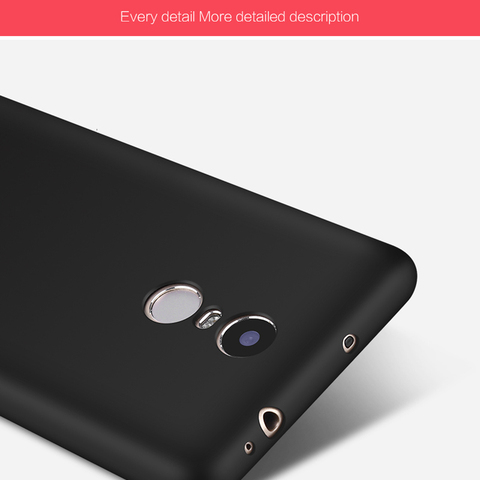 Xiaomi Redmi Note 3 Pro Soft Silicon Case for Xiaomi RedMi Note 3 Pro 150mm Ultra -thin Matte TPU Cover for Xiaomi RedMi Note 3 Lahore