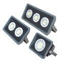 EPISTAR marque Aluminium Cob éclairage Led extérieur IP65 AC110V 220V 40w 50w 80w 100W 120w projecteur extérieur led projecteur