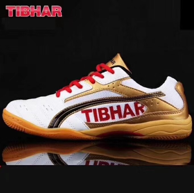 Table Tennis Shoes Athletic Sneakers