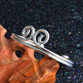 Wholesale! 2016 Newest Fashion 925 sterling silver jewelry,925 Silver bangle bracelet Z131