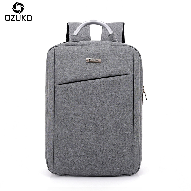 2018 New Men's backpack computer school backpacks student school bags for teenage boys mochila male rucksacks travel backpack men backpack student school bag for teenager boys large capacity trip backpacks laptop backpack for 15 inches mochila masculina