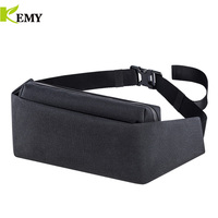 KEMY New Meizu urban leisure chest pack For Men Women Small Size Shoulder Type Unisex Rucksack for xiaomi phones bag