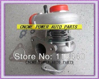 Turbo GT2538C 454207 454207-5001 S 454207-0001 454184 454184-0001 Turbocharger untuk Mercede S Benz Sprinter van 1997-00 2.9L OM602