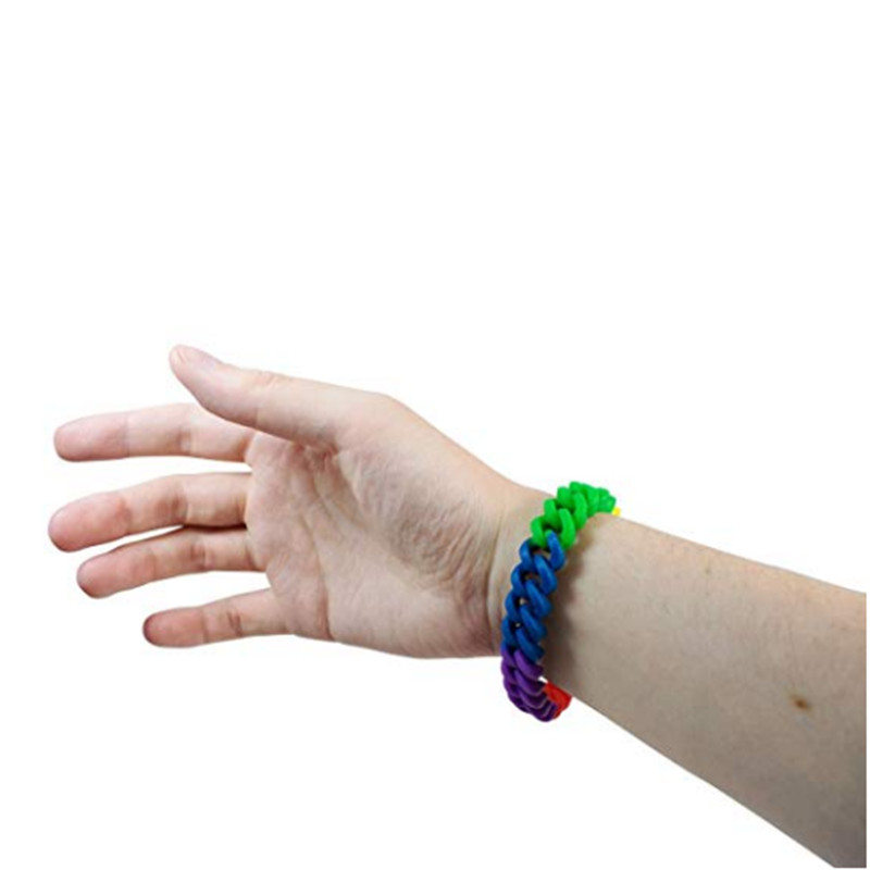 100pc-We-stand-together-Gay-pride-rainbow-bisexual-lesbian-silicone-wristband-bracelet-for-Lesbian-Trans-pride (2)