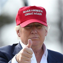 2016 Make America Great Again Hat Donald Trump Hat Republican Men Women Mesh Cap Golf Political Patriot Hat Trump USA President