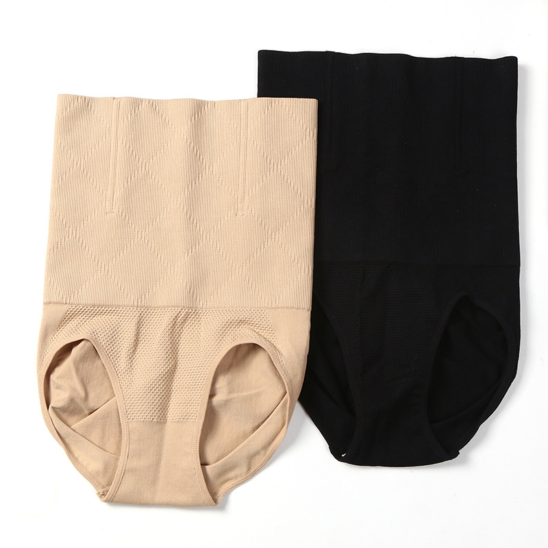 SH-0001 Hohe Taille Gestaltung Höschen Atmungs Body Shaper Abnehmen Bauch Unterwäsche panty shapers
