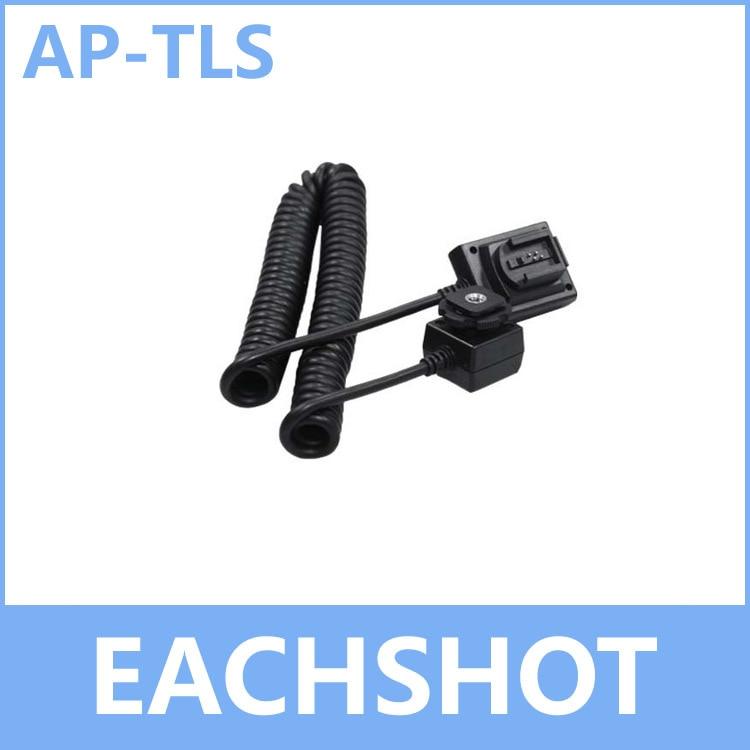 Aputure AP-TLS, TTL Кабель выносной вспышки управления Кабель Синхронизации Шнур AP TLS Для Sony камера и Вспышка