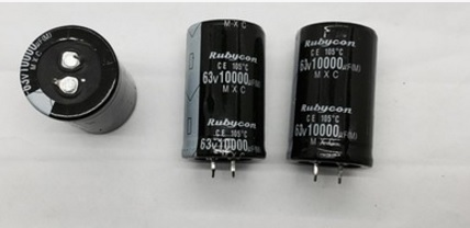 FREE SHIPPING 12PCS LOT 10000uF 63V Radial Electrolytic Capacitor 30x50MM