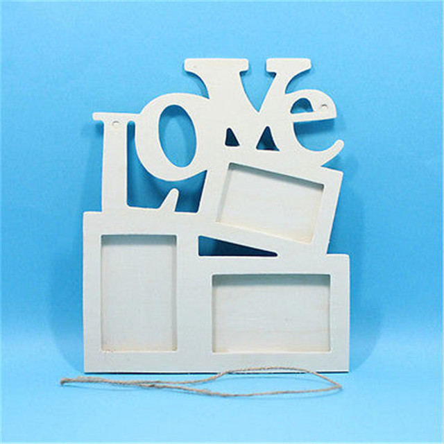 Home Decor Rahmen Photoframe Family Love Frames Collage Picture ...