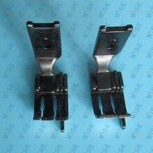 PRESSER FOOT 1/4″ (6MM) SPRING LOADED GUIDE for SINGER 112, 212 PART#S570R-1/4  (2 PCS)
