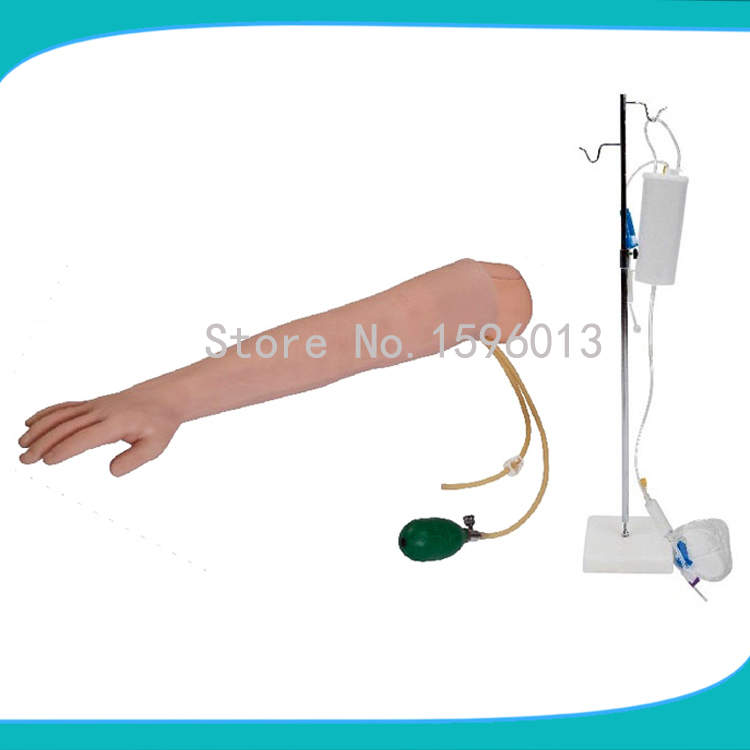 Advanced Arm Artery Puncture and Intramuscular Injection Training Model child bone marrow puncture and femoral venous puncture model