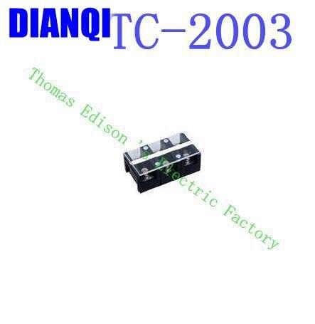 цена на TC-2003 Fixed High Current Terminal Terminal Connector/Cable Connector/Wire Connector/Splice 10PCS/Pack