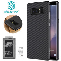 Nillkin Case For LG X Power NILKIN Super Frosted Shield Case For LG X Power 5