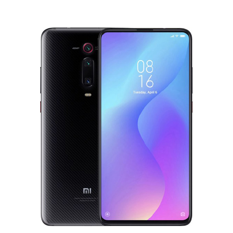 Image 5 - Global Version Xiaomi Mi 9T 9 T 6GB 128GB Snapdragon 730 Octa Core 6.39 AMOLED 48MP Cameras 4000mAh NFC Smartphone-in Cellphones from Cellphones & Telecommunications