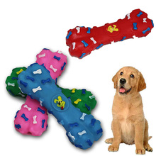 Lovely, sounding non-toxic Plastic Bone to prevent anxiety