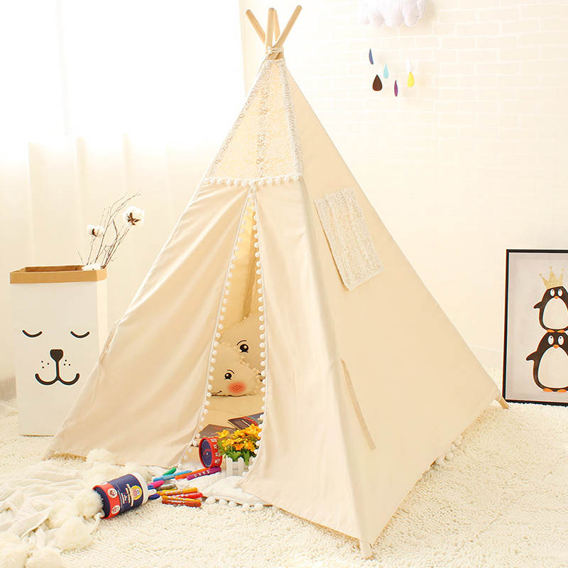 indian tent for kids