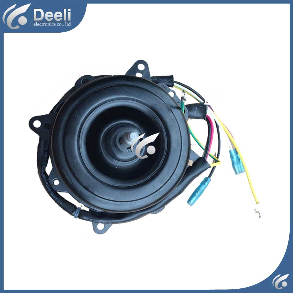 EMS good working for Air conditioner Fan motor machine motor GAL6P26A-KWD good working dhl ems san yo servo motor q1aa04010dxs1s good in condition for industry use a1