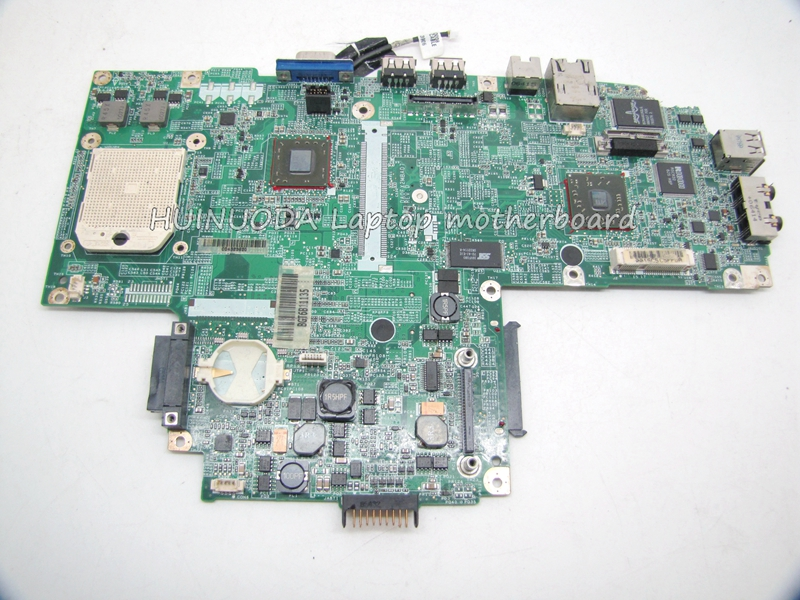 CN-0UW953 UW953 For Dell inspiron 1501 laptop Motherboard 0UW953 DDR2 SOCKET S1 mainboard ddr2