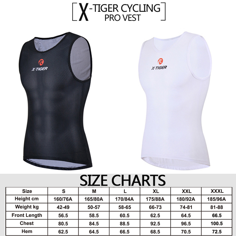 X-Tiger Velosiped Cersi Quru Mesh Velosiped Geyim Dağ Yolu MTB Bike - Velosiped sürün - Fotoqrafiya 2