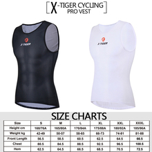 X-Tiger Mikey Keep Dry Mesh Base Layers Outdoor Sports Shirts For Mountain Road MTB Cycling