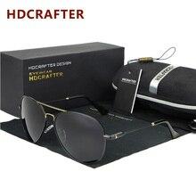 2016 Polarized Aviator Sunglasses Men Driving UV400 TAC Lens Sunglass Man Coating Mirror Sun Glasses Oculos De Sol Masculino X1
