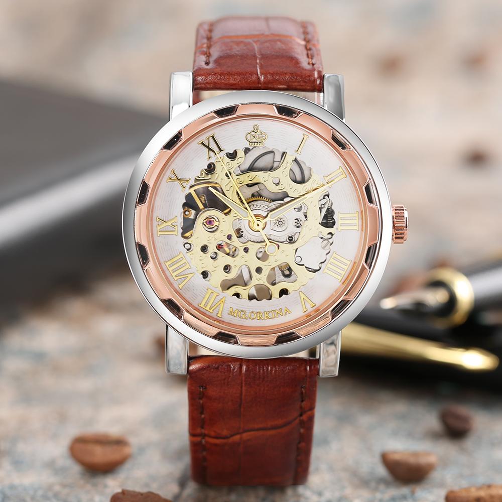 HTB1YpAnQVXXXXaqXXXXq6xXFXXXg - MG.ORKINA Mechanical Skeleton Watch for Men