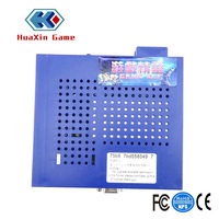 619 In 1 Jamma Multi Video Game PCB Board CGA VGA Horizontal Monitor Game ELF