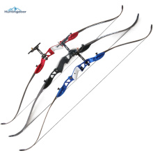 Archery Takedown Recurve Bow