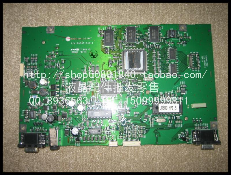 Free Shipping>Original 100% Tested Work 6870T154A11 Driver Board