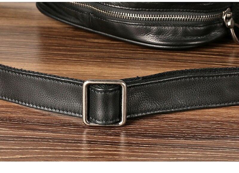 63b49a86c7 AETOO Leather men s shoulder bag header leather vertical Messenger ...