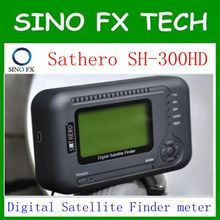 Digital Satellite Finder Sathero