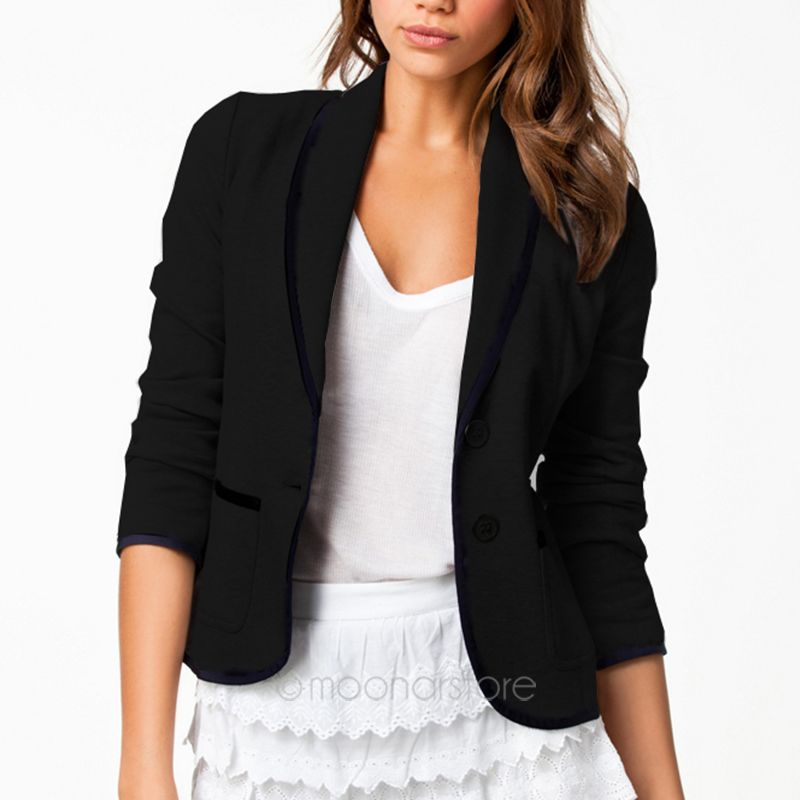 Compare Prices on Short Black Jacket- Online Shopping/Buy Low ...