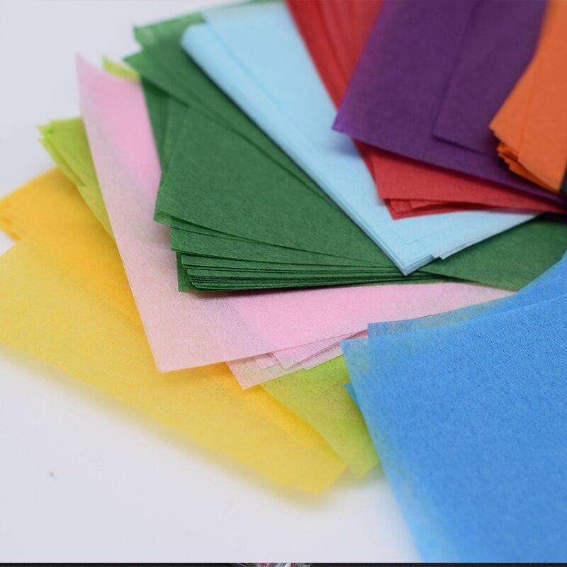 US $1 55 18% OFF|Diy Crafts Toys For Children Felt Paper Handicraft Kids  Kindergarten Arts And Craft Material Baby Handmade For Boy Girl 2018 New-in