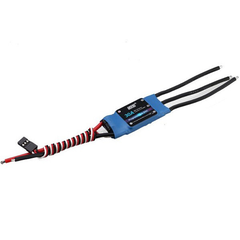 4pcs/lot Original DYS 10A / 20A / 30A / 40A /50A 2-6S Speed Controller (Simonk Firmware) ESC for X-copter Quadcopter Multicopter 1pcs lot simonk 10a 12a 15a 20a 30a 40a firmware electronic speed controller esc for rc multicopter helicopter