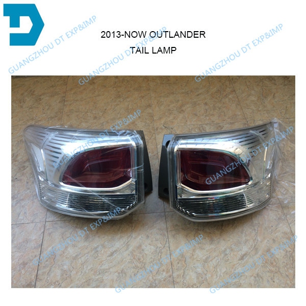 2013 2014 OUTLANDER TAIL LAMP 8330A787 8330A788 left and right 1 pair buy 2 pieces without