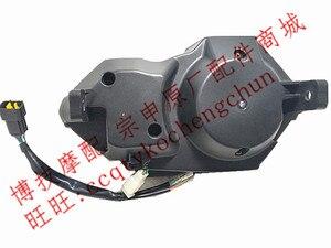 Image 2 - Farol led para lente de cabeça de motocicleta, para zongshen rx3s zs500gy ZS400GY 2 rx4