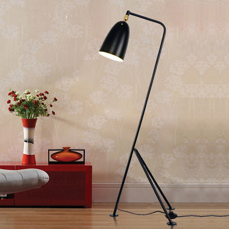 Stunning Woonkamer Staande Lamp Images - Moderne huis - clientstat.us
