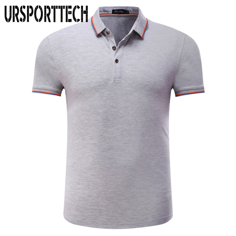 Plus Size 3xl 4xl Men   Polo   Shirt Short Sleeve Fashion Cheap Mens   Polos   2018 Casual White Black Male   Polo   Shirts 13 Colors