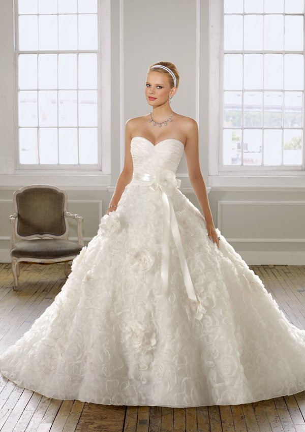 Images of Designer Princess Wedding Dresses - Best easter gift ever