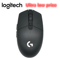Logitech G304 Gaming Mouse 2.4G Wireless Connection Replacable Battery Small Mouse for APEX GAME