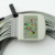 2017 Novo Chegada Dispositivo Médico NihonKohden 10-Lead ECG Cabo Blindado de Banana 4.0 15 pinos do conector, K113B Apto para Homens e Mulheres