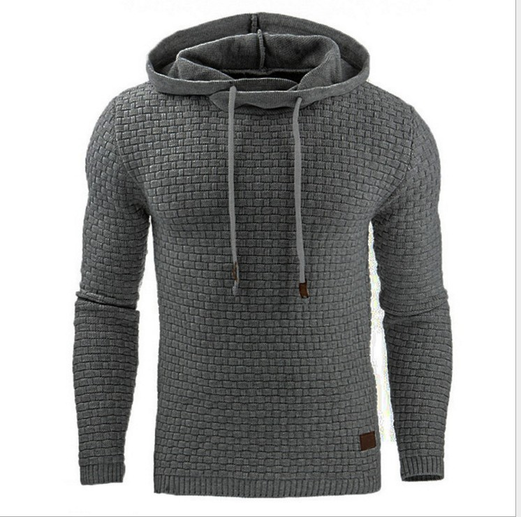 MRMT 2020 Brand Autumn And Winter Men's  New Men's  Jackets Long-sleeved  Pullover For Male Even Hats Hoodie
