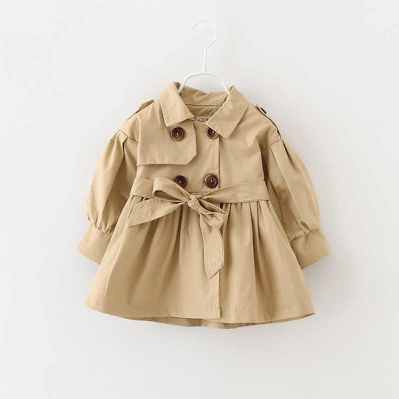 0561f18a1 Detail Feedback Questions about Baby Coats and Jackets Girl Baby ...