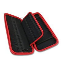 1 PCS Portable EVA Protection Bag Hard Shell Travel Carry Case Console Pouch Storage Bag Game