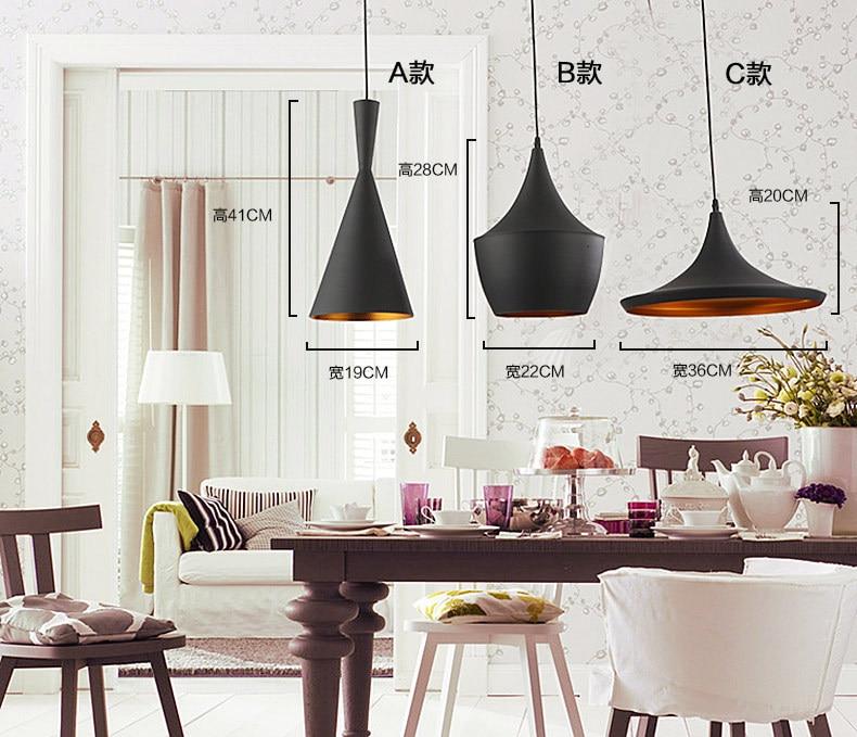 Free Shipping Kitchen Bar Pendant Light Dining Room 3