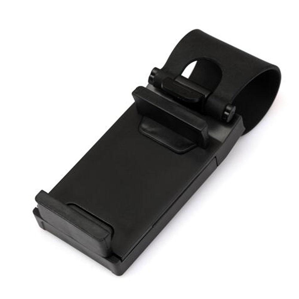 Car steering wheel phone holder For Subaru Forester