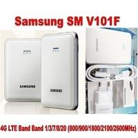 Lot of 20pcs Original box Mobile Hotspot Samsung SM V101F ,DHL delivery