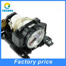 Projector lamp bulb DT00891 with housing for Hitachi CP-A100 ED-A100 ED-A110 CP-A101 CP-A100J ED-A100J ED-A110J HCP-A8
